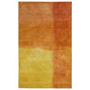 TransOcean Piazza 7283/18 Watercolors Sunrise Rug